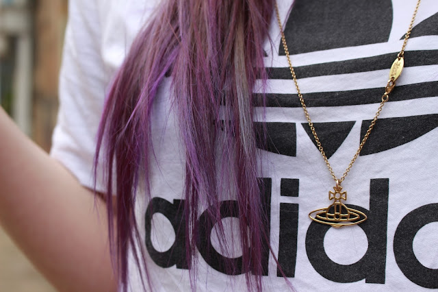 Adidas Roll Neck Urban Outfitters