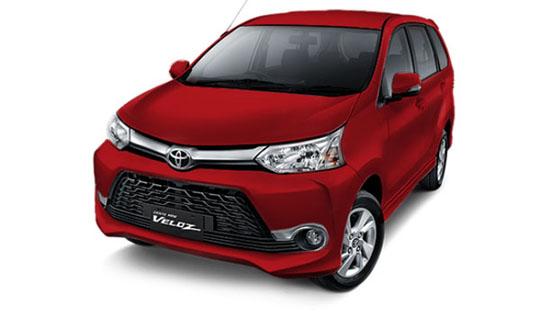Harga Toyota Grand New Veloz Baru 2018 | Jakarta, Tangerang, Serang, Bekasi, Depok, Bogor