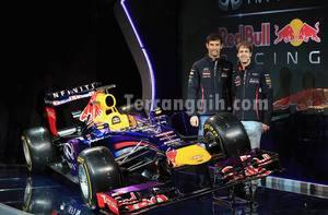 Pembalap Formula 1 2013 (F1)