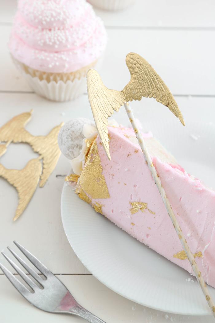 My Layer Of Cake Broke