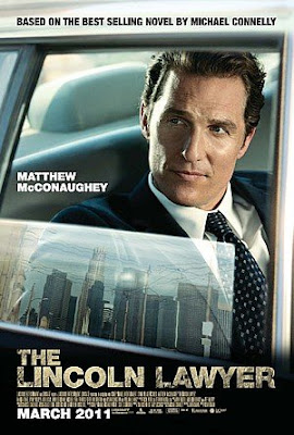 Lincoln Lawyer Film