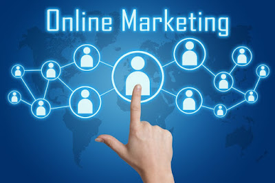 Học Marketing Online ở đâu?