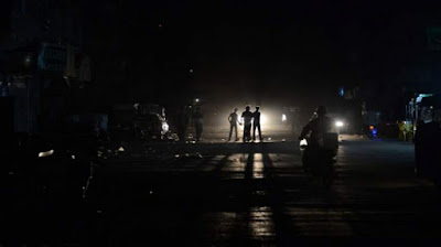 سوريا, سورية, انفجار, اخبار, عاجل, تفجير, كهرباء,