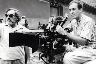 Oglądamy filmy wyreżyserowane przez Bernardo Bertolucciego