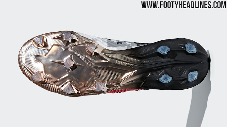 5a3d6435ddd Adidas Predator Telstar 18 Boots Revealed - Leaked Soccer Cleats