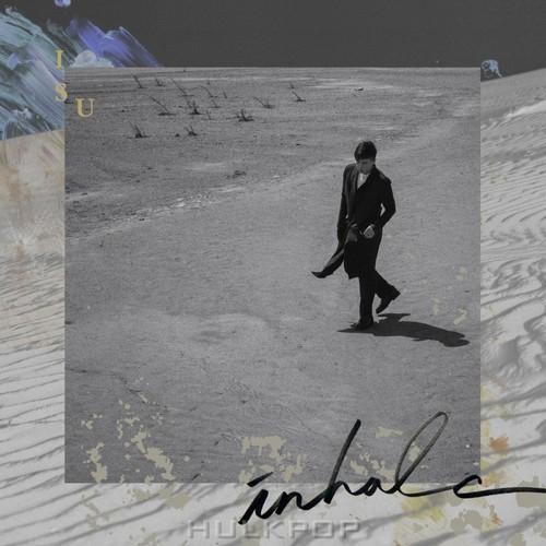 ISU (M.C. the Max) – inhale – EP