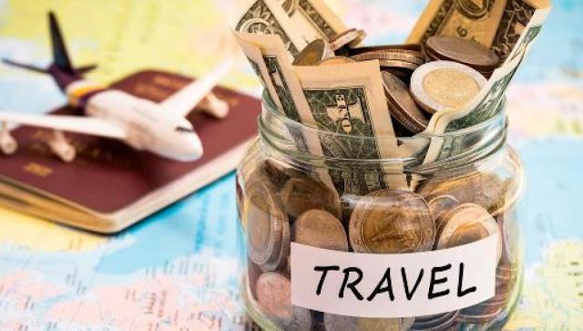 viajar con poco dinero