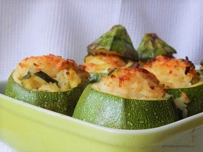 Tonde tonde le zucchine