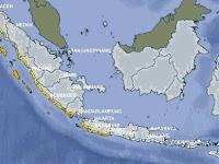 Warga Mentawai Siaga Tsunami Akibat Gempa 8.3 SR