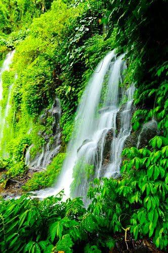 Asik-Asik Falls, Philippines