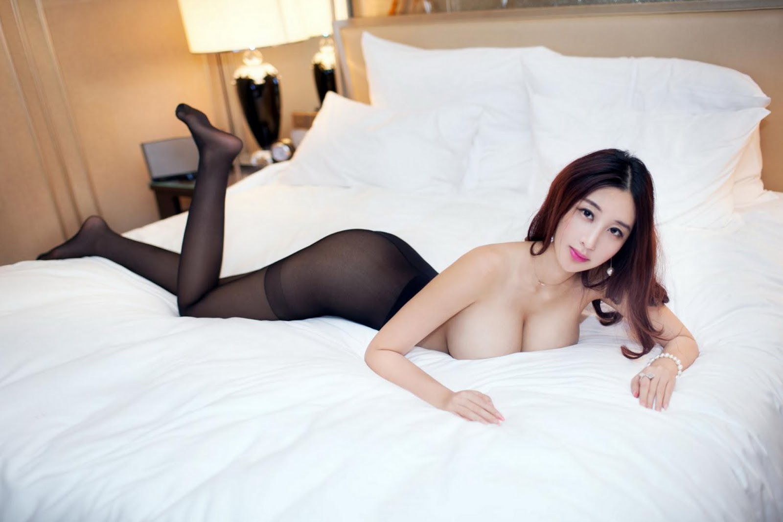 31 - Lake Model Sexy TUIGIRL NO.52 Hot