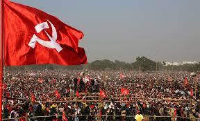 Rallies Organised on Labor day