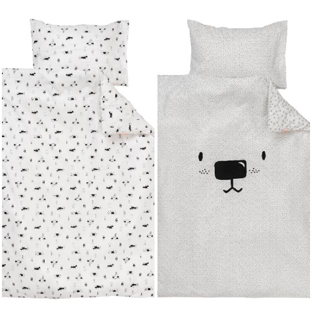 hema baby lakens dekens
