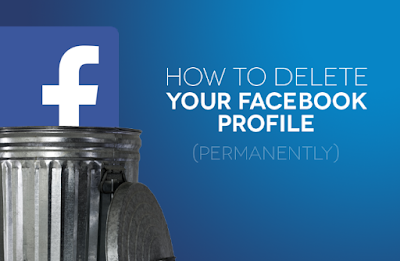 Delete My Facebook account | Deactivate My Facebook Account