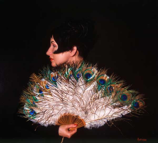 Douglas Hofmann   Tutt Art