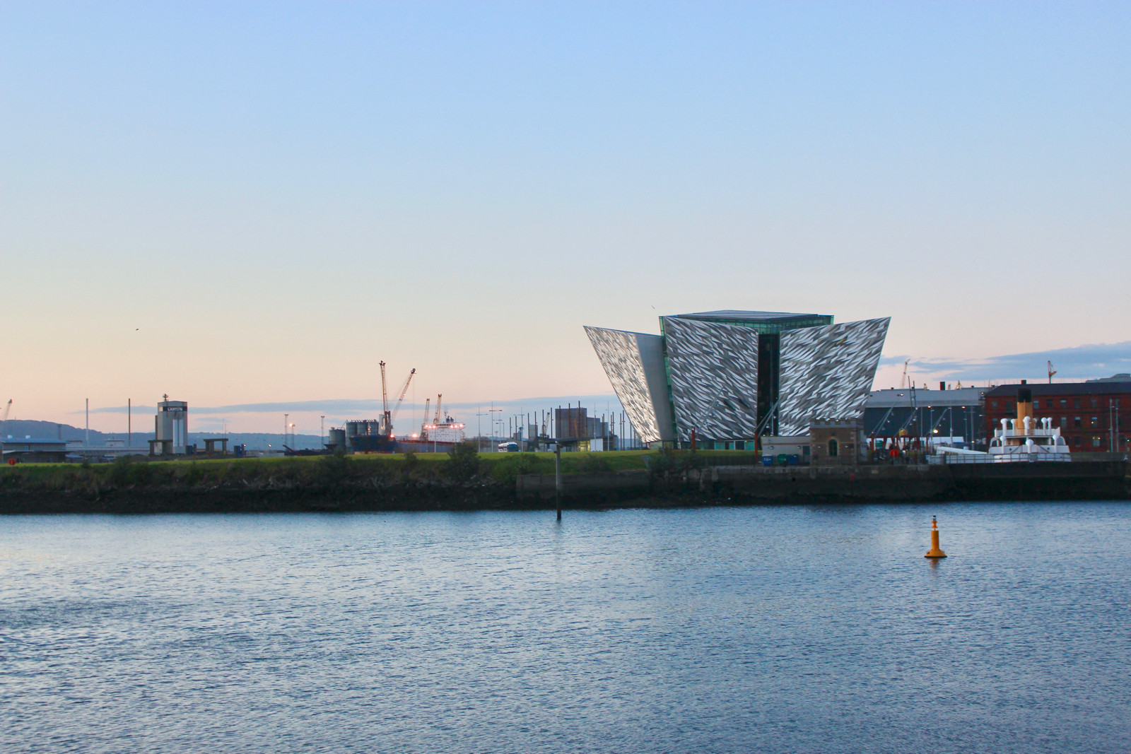 things to do in belfast, titanic belfast, titanic exhibition centre Belfast, what to do in Belfast, visit Belfast, Belfast blog, Belfast blogger, tourism Belfast, northern ireland tourism, titanic quarter Belfast, travel blog belfast