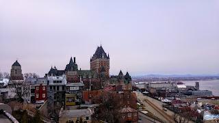 Canada Québec Citadelle