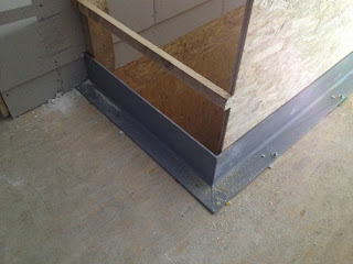 hillboo estrich und treppe. Black Bedroom Furniture Sets. Home Design Ideas