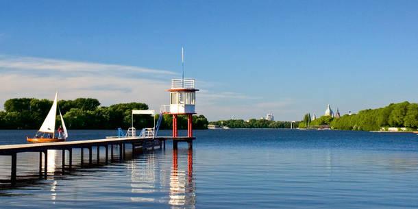 بحيرة ماشسي