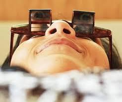 bed prism glasses