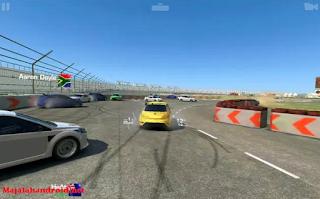 Real Racing 3 v4.2.0 Mod APK Terbaru