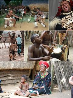 Zulu Nation
