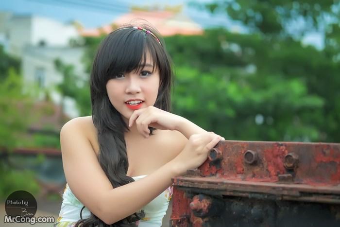 Image Girl-xinh-Viet-Nam-by-Hoang-Vu-Lam-MrCong.com-034 in post Những cô nàng Việt trẻ trung, gợi cảm qua ống kính máy ảnh Hoang Vu Lam (450 ảnh)