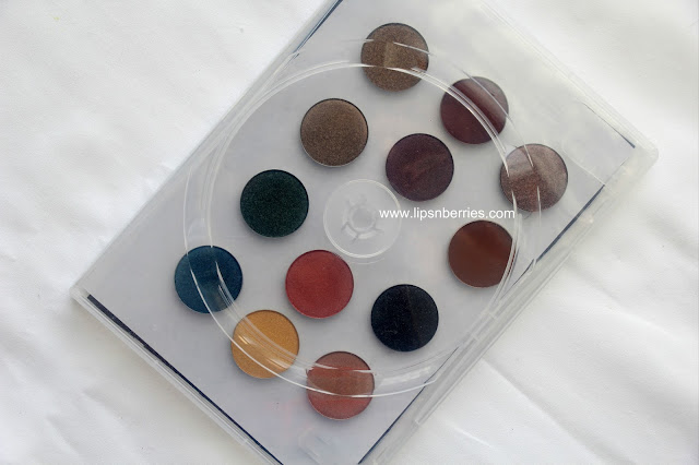 Best single eyeshadows ABH Anastasia beverly hills