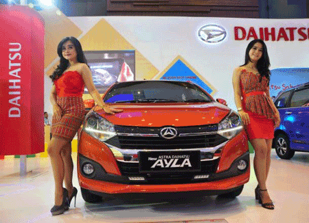 Daihatsu Bogor Promo Harga Kredit Diskon Terbaru 2018