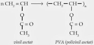 PVA (polivinil asetat)