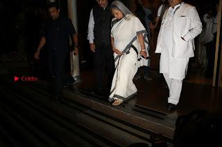 Actress Aishwarya Rai Father Prayer Meet Set 1  0053.JPG