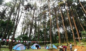 6 Misteri Gunung Pancar, Sentul, Bogor