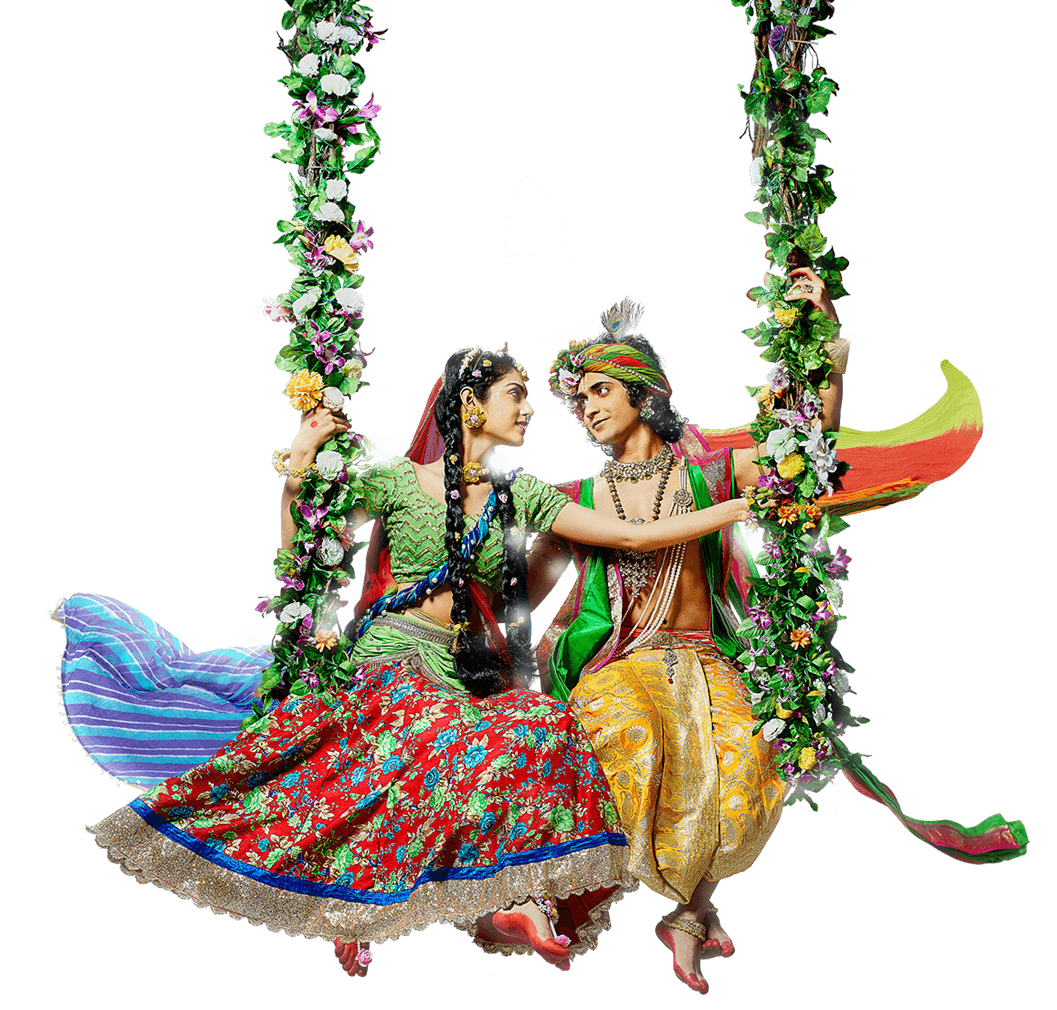 Radha Krishna Tv Serial on Star Bharat- Cast , Promo ,Plot ,Timing