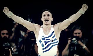 Παγκόσμιος πρωταθλητής ο Λευτέρης Πετρούνιας!