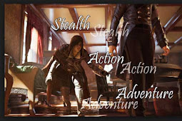 Game Action Stealth Terbaik 2018