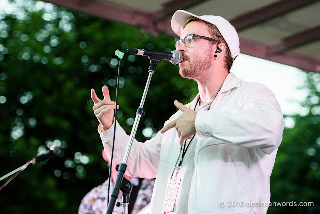 DCF at Riverfest Elora Bissell Park on August 21, 2016 Photo by John at One In Ten Words oneintenwords.com toronto indie alternative live music blog concert photography pictures