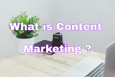How work it Content marketing