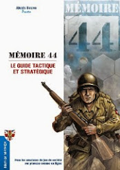 Mémoire 44, le Guide