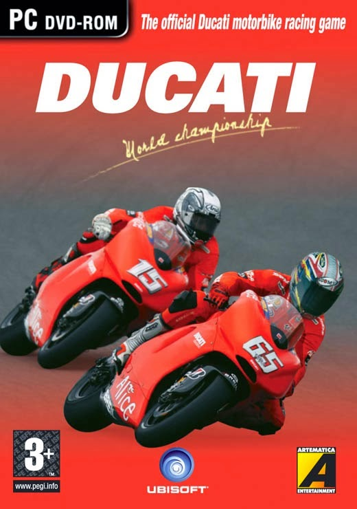 Ducati World Pc Game Free Download Full Version
