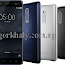 Nokia 5 Price in Nepal - Price and specifications