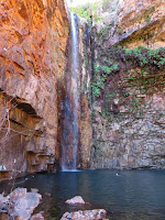 Emma Gorge Pool