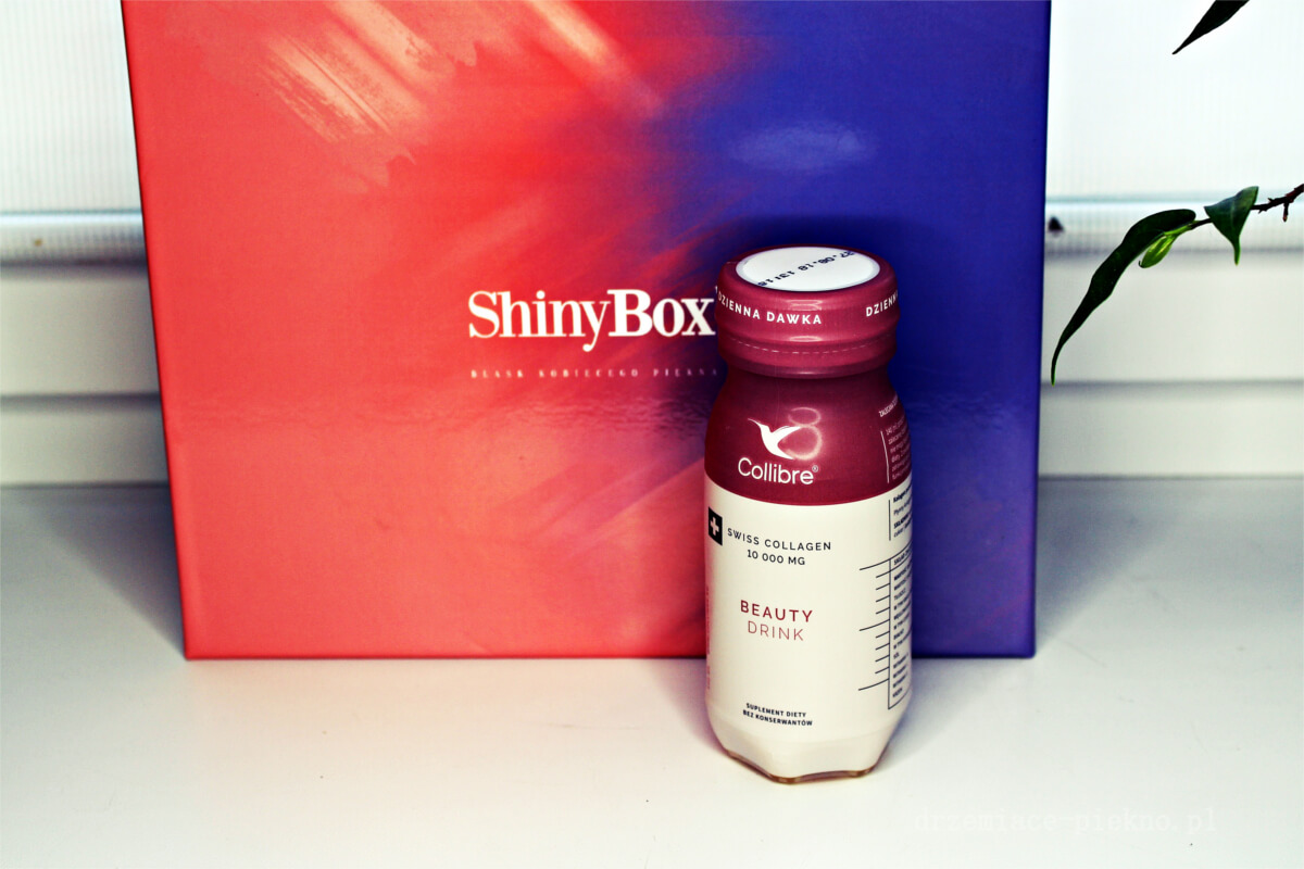 ShinyBox Lipiec 2018 Summer Vibes - Zawartość