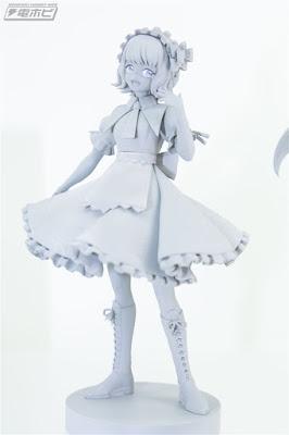 Alice Margatroid Special Figure de Touhou Project