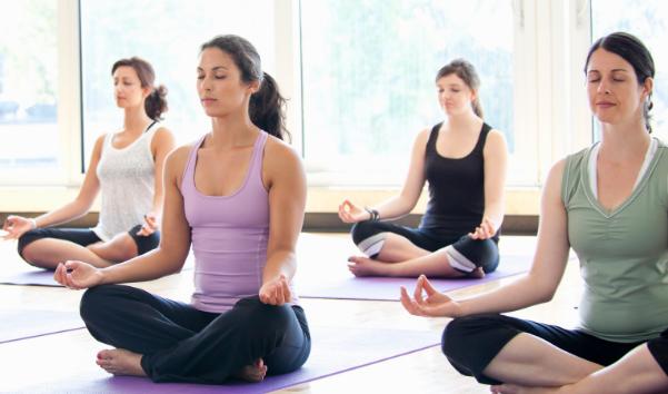 Manfaat-Manfaat Yoga: Tipe Yang Sesuai Kepribadian Anda?
