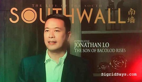Southwall Magazine - Jonathan Lo - Merzci Pasalubong - Bacolod pasalubong