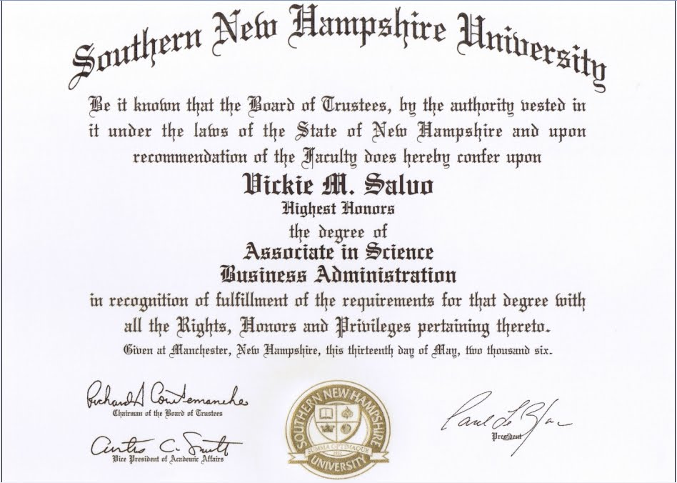 Bachelor Of Business Administration Degrees In Business