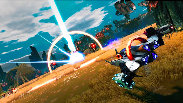 Starlink: Battle for Atlas - screen still