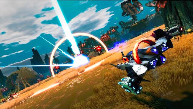 Starlink: Battle for Atlas - screen still