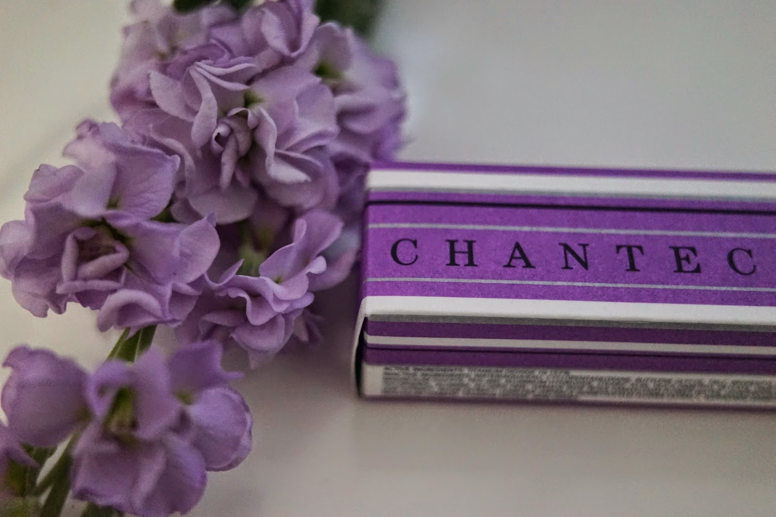 Chantecaille tinted moisturiser review