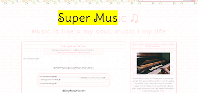 Skins #13 : Super Music